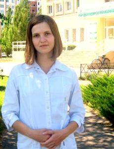 Дарья БОРМОТОВА