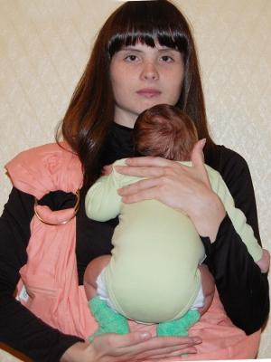 Положение «поза эмбриона»