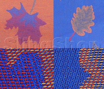 Слинг-шарф из жаккардовой ткани
