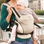 Что выбрать: рюкзачок или фаст-слинг