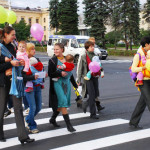 Отчет о МНС-2009 в Петрозаводске
