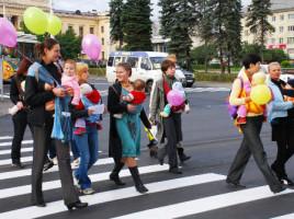 МНС-2009 в Петрозаводске
