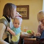 Помощники Мамы XXI века