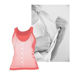 Одежда для кормления - секрет