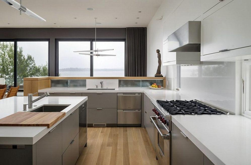 дизайн кухни фото модерн