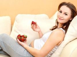 Витамины для беременных для адаптации к вынашиванию плода