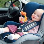 Детское автокресло: плюсы и минусы всех видов