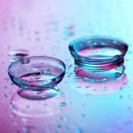 Контактные линзы: комфортная коррекция зрения