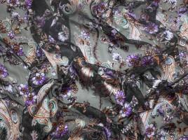 Особенности ткани деворе
