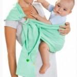 Как правильно выбрать детские подгузники