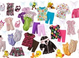 Почему выгодно покупать оптом детскую одежду у компании «Трия»?