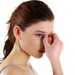 Когда необходим рентген пазух носа?