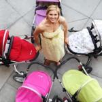Как выбрать детскую коляску: советы бывалых!