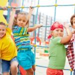 Новые квесты для самых смелых детей