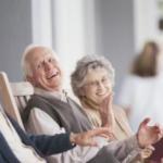 Забота о пожилом родственнике во время отпуска