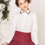 Детские блузки для настоящих принцесс