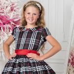 Модели детских платьев на все времена