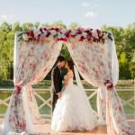 Особенности оформления свадьбы
