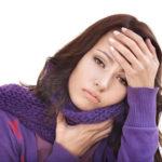 Боли в горле с температурой и без нее
