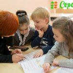 Обзор курсов развития для детей младшего школьного возраста в Москве